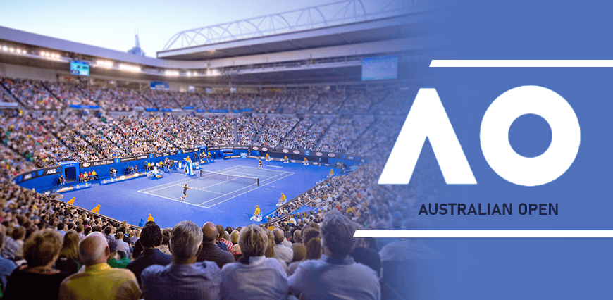 Gdzie obejrzeć Australian Open?