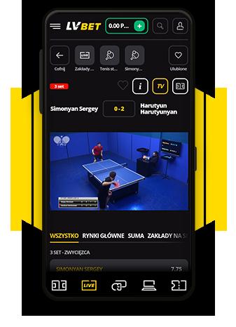 lv bet mecze online