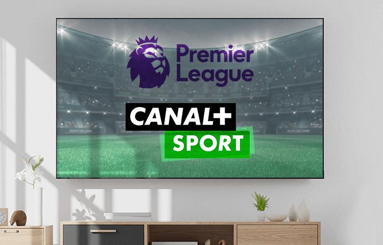 premier league canal plus
