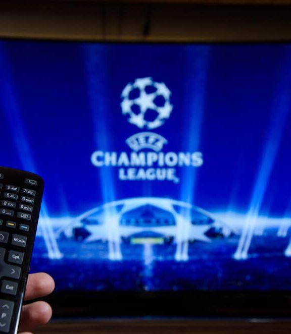 Gdzie oglądać Ligę Mistrzów na żywo?